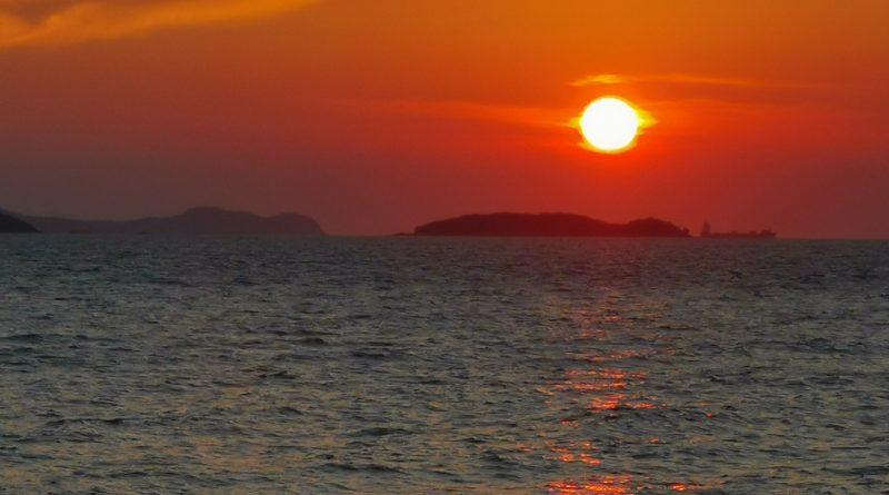 paesaggio thailandia